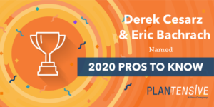 2020 Pros to Know